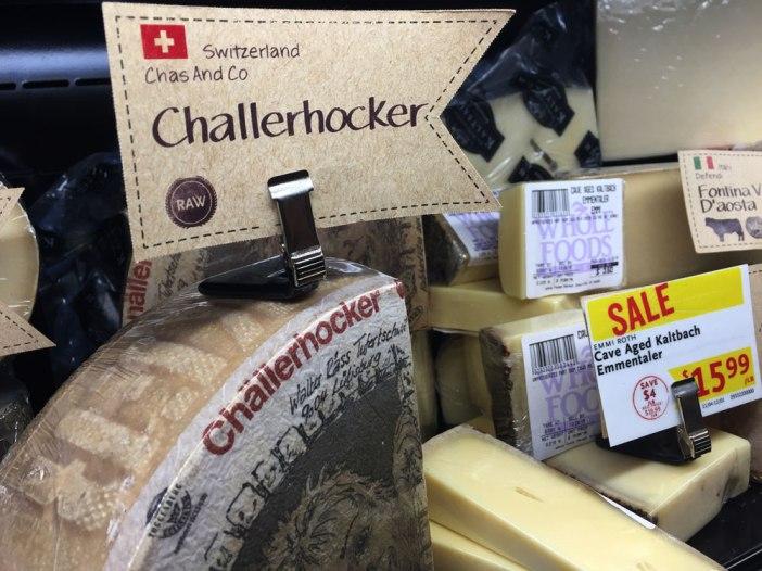 Challerhocker