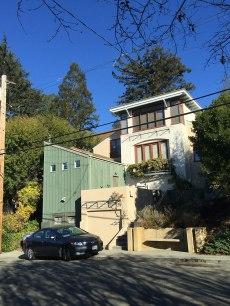 Houses in Berkeley